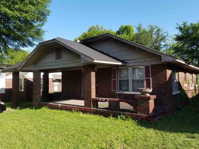 725 E Mallory Ave, Memphis, TN 38106 (#10080471) :: All Stars Realty