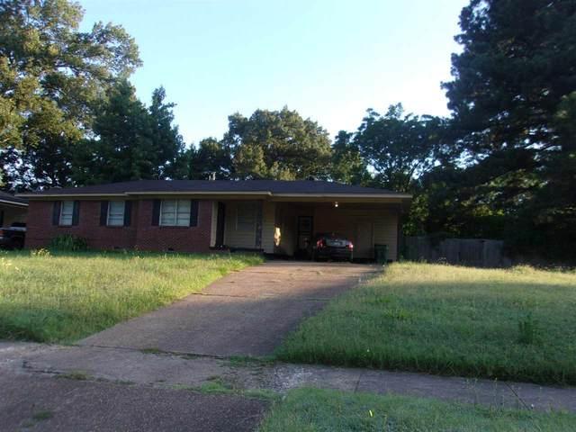 3120 Beauchamp Dr, Memphis, TN 38118 (#10080474) :: The Melissa Thompson Team