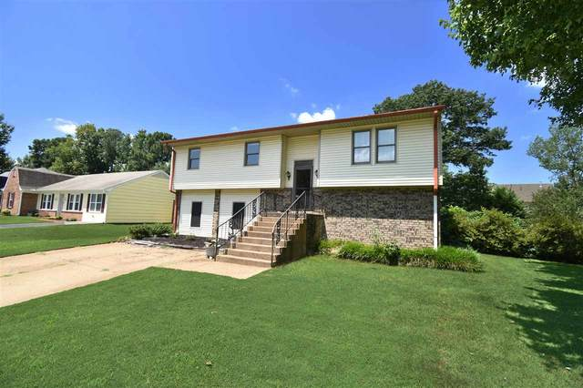 1135 Abbeville St, Collierville, TN 38017 (#10080482) :: RE/MAX Real Estate Experts