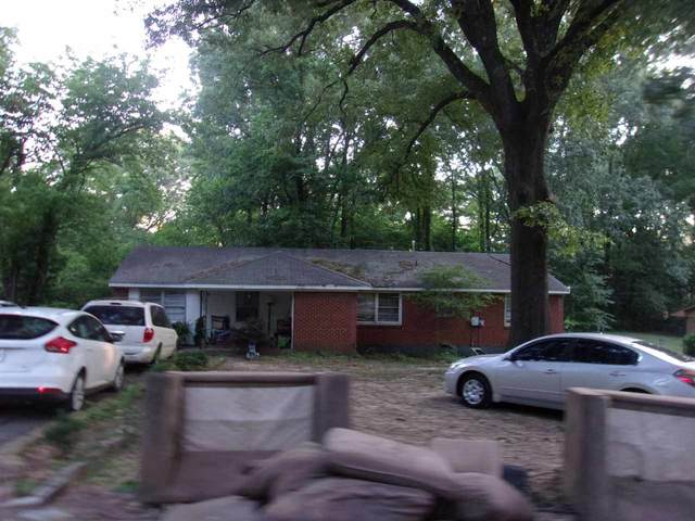 730 Rosebanks Rd, Memphis, TN 38116 (MLS #10080483) :: The Justin Lance Team of Keller Williams Realty