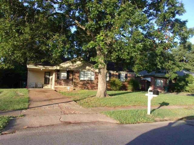 3063 Christine Rd, Memphis, TN 38118 (#10080484) :: The Melissa Thompson Team