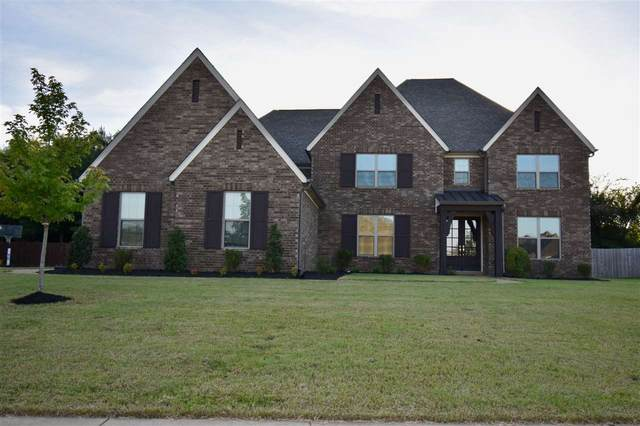 1007 W Old Hearthstone Cir, Collierville, TN 38017 (#10080490) :: RE/MAX Real Estate Experts