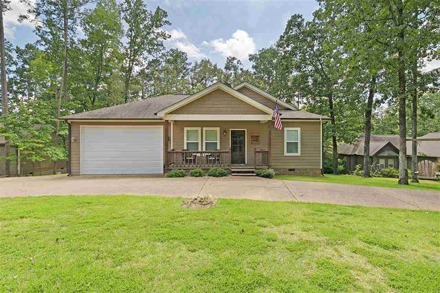 500 Holiday Hills Ln, Counce, TN 38326 (#10080494) :: RE/MAX Real Estate Experts