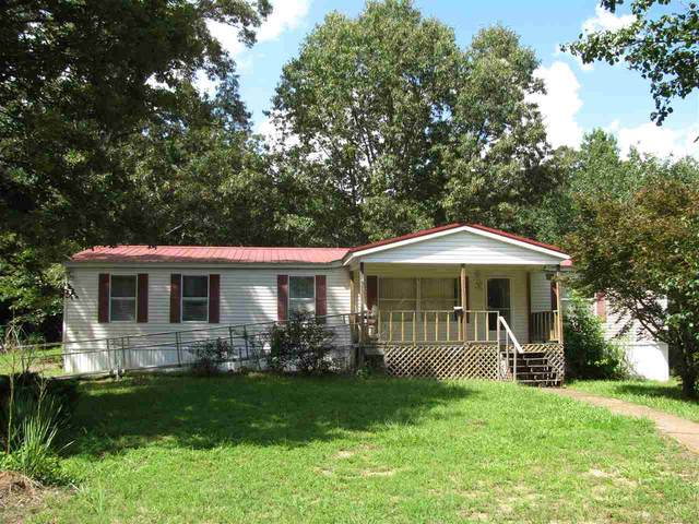 4901 Old Stage Rd, Adamsville, TN 38310 (#10080504) :: RE/MAX Real Estate Experts