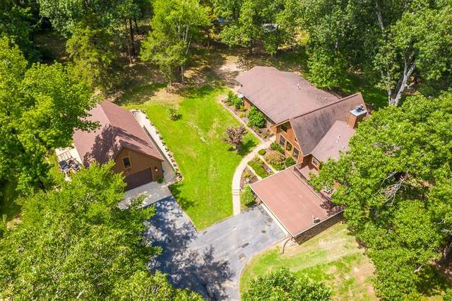 2331 N Reid-Hooker Rd, Unincorporated, TN 38028 (#10080508) :: RE/MAX Real Estate Experts