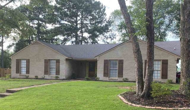112 E Harpers Ferry Rd, Collierville, TN 38017 (#10080518) :: RE/MAX Real Estate Experts