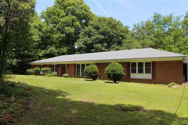 2580 Mcwilliams Rd, Unincorporated, TN 38019 (#10080519) :: RE/MAX Real Estate Experts