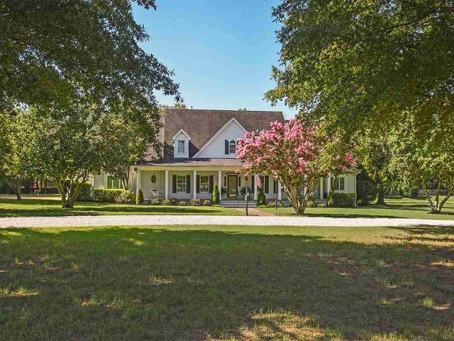 11115 Shelby Post Dr, Collierville, TN 38017 (#10080526) :: RE/MAX Real Estate Experts