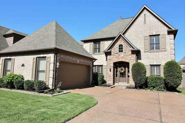 741 Southern Pride Dr, Collierville, TN 38017 (#10080528) :: RE/MAX Real Estate Experts