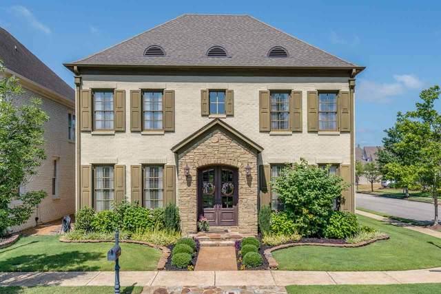 2133 Saintsbury Dr, Collierville, TN 38017 (#10080550) :: RE/MAX Real Estate Experts