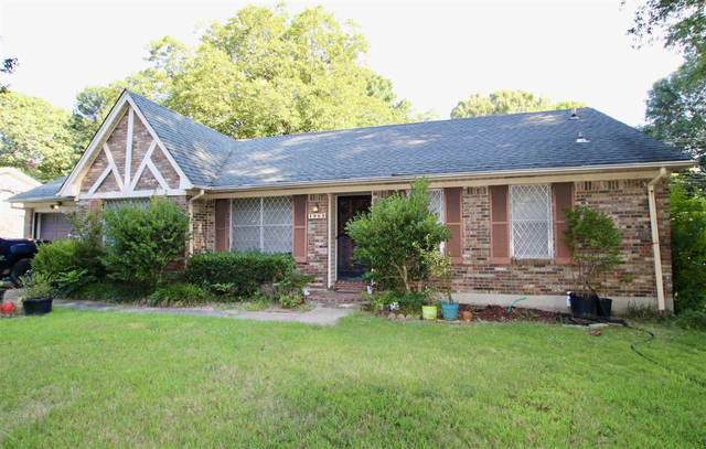 4960 Chuck Ave, Memphis, TN 38118 (#10080552) :: RE/MAX Real Estate Experts