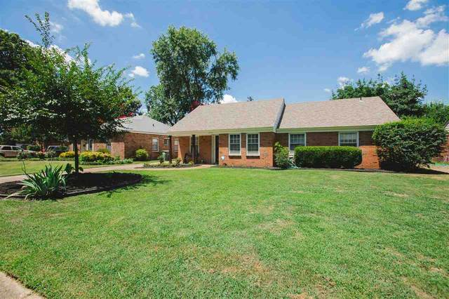 5134 Helene Rd, Memphis, TN 38117 (#10080558) :: RE/MAX Real Estate Experts