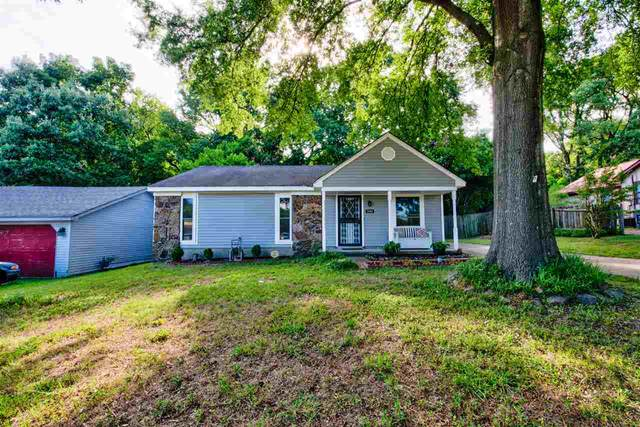 2351 Eveningview Dr, Memphis, TN 38134 (#10080565) :: RE/MAX Real Estate Experts
