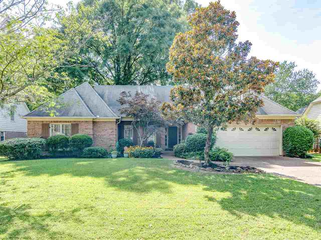 1763 Candle Ridge Dr, Memphis, TN 38016 (#10080568) :: RE/MAX Real Estate Experts