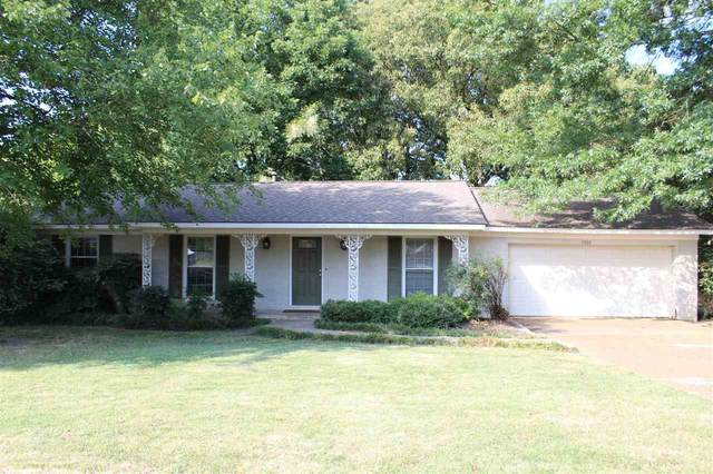 7988 Poplar Pike, Germantown, TN 38138 (#10080577) :: RE/MAX Real Estate Experts