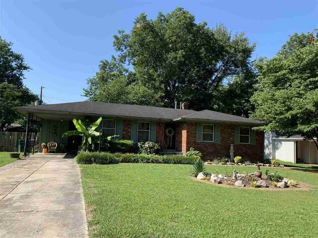525 Clower St E, Memphis, TN 38109 (#10080593) :: The Melissa Thompson Team