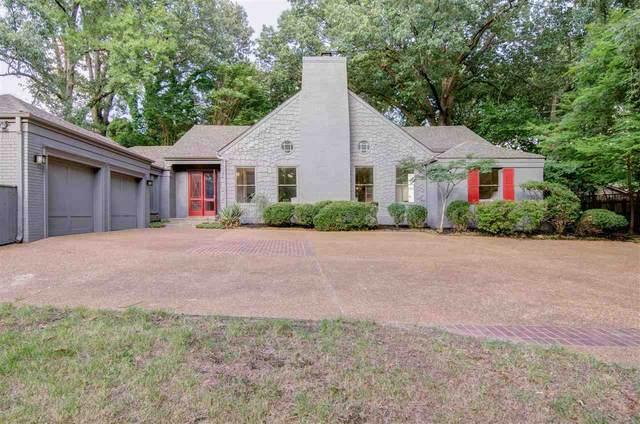 194 S Perkins Rd, Memphis, TN 38117 (#10080643) :: The Dream Team