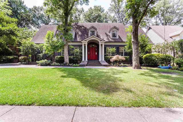3763 Northwood Dr, Memphis, TN 38111 (#10080659) :: All Stars Realty