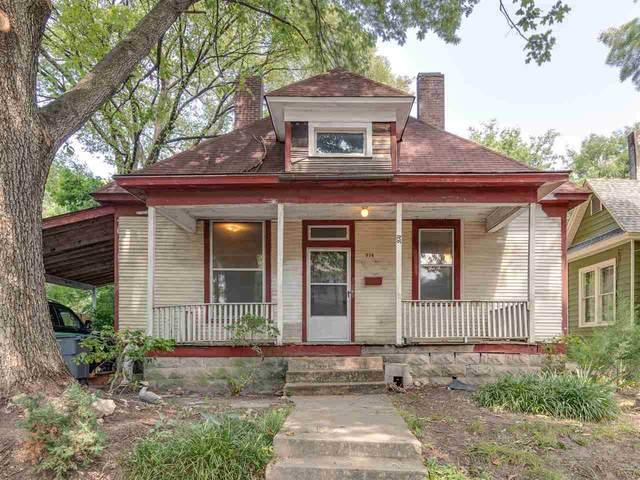 974 Meda St, Memphis, TN 38104 (#10080665) :: The Melissa Thompson Team