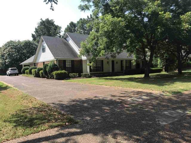 1410 Poplar Ridge Dr, Memphis, TN 38120 (#10080784) :: All Stars Realty