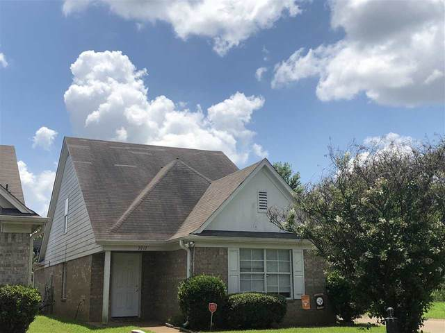 7917 Carmen Cv, Unincorporated, TN 38125 (#10080855) :: The Wallace Group - RE/MAX On Point