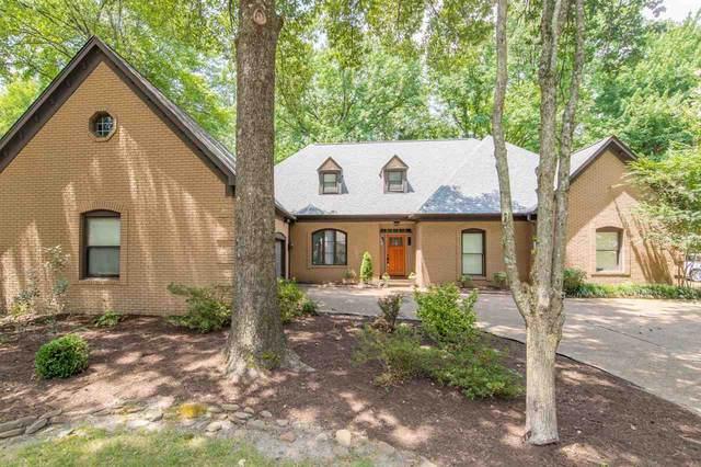 1865 Steeplebrook Cv, Memphis, TN 38016 (#10080899) :: The Home Gurus, Keller Williams Realty