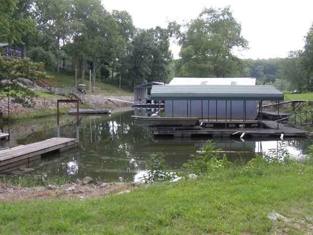 980 Yellow Creek Ln, Counce, TN 38326 (#10080926) :: The Home Gurus, Keller Williams Realty
