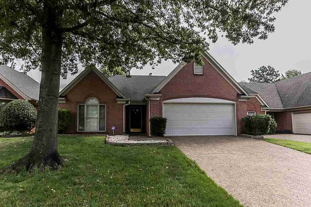 1530 Applingwood Cv S, Cordova, TN 38016 (#10081031) :: All Stars Realty