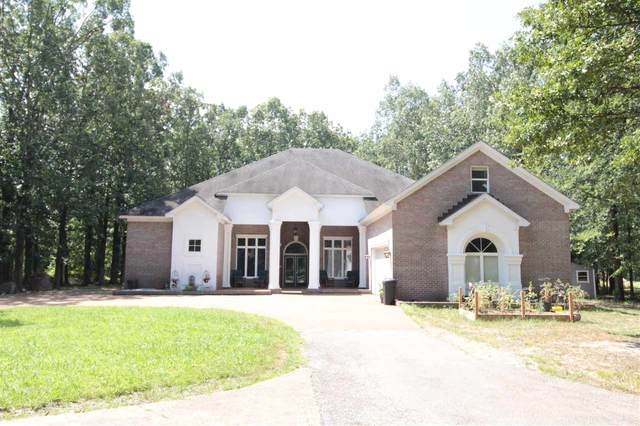 2225 Clay Pond Dr, Unincorporated, TN 38060 (#10081128) :: The Melissa Thompson Team