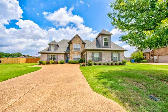 8106 Falcon Dr, Olive Branch, TN 38654 (#10081143) :: RE/MAX Real Estate Experts