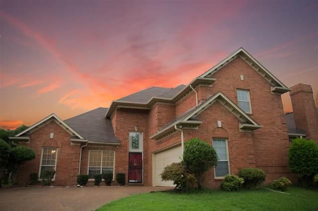 1877 E Pheasant Acres Ln, Memphis, TN 38016 (#10081224) :: Bryan Realty Group