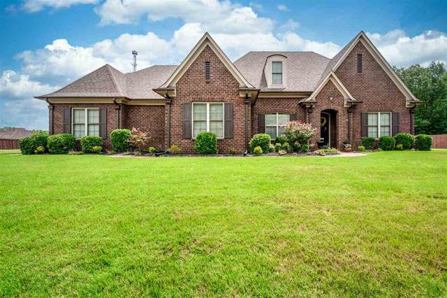 110 Huntington Dr, Rossville, TN 38066 (#10081268) :: Bryan Realty Group