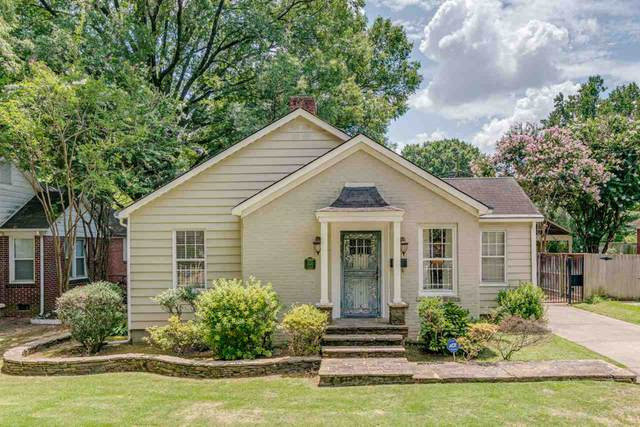 3537 Philwood Ave, Memphis, TN 38122 (#10081307) :: All Stars Realty