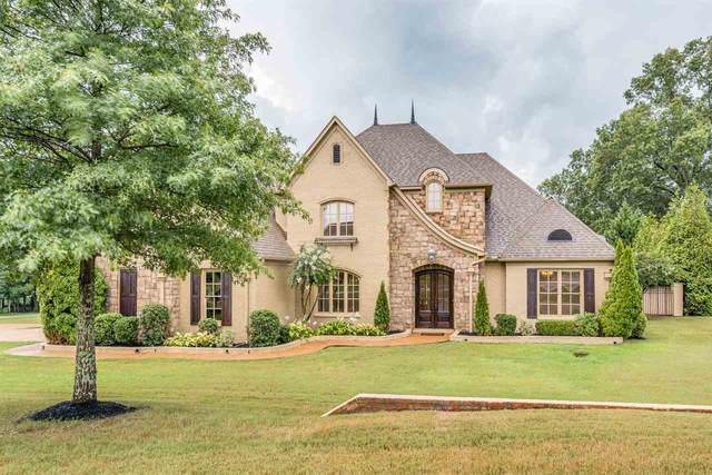 800 Whitehall Ct, Unincorporated, TN 38028 (#10081336) :: Bryan Realty Group