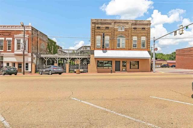390 Main St, Savannah, TN 38372 (#10081351) :: All Stars Realty