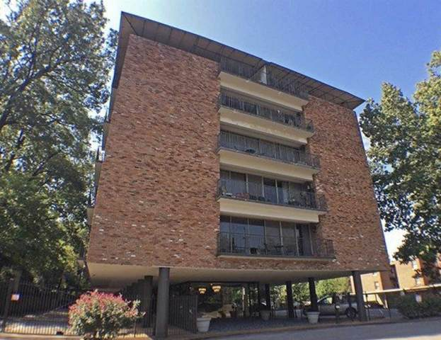 2195 Poplar Ave #303, Memphis, TN 38104 (#10081391) :: The Home Gurus, Keller Williams Realty