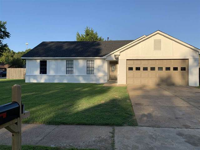 4298 Creekbed Cv, Memphis, TN 38141 (#10081431) :: All Stars Realty