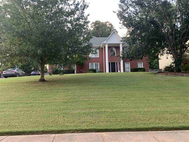 9540 Grove Rd, Memphis, TN 38016 (#10081560) :: The Melissa Thompson Team