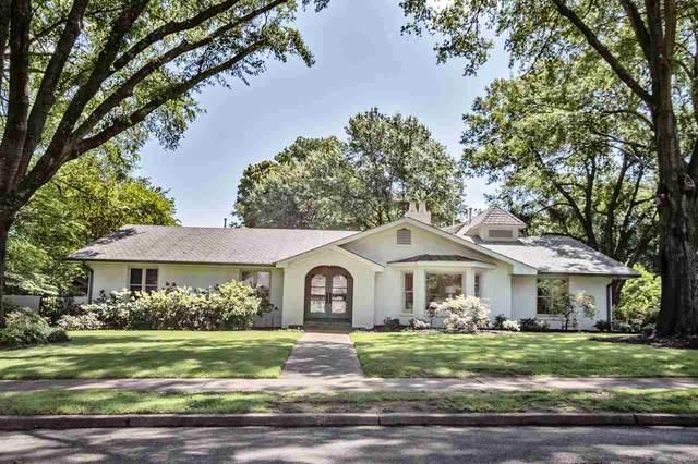 4506 Tuckahoe St, Memphis, TN 38117 (#10081568) :: The Home Gurus, Keller Williams Realty