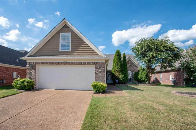 11610 Millwind Dr, Arlington, TN 38002 (#10081587) :: RE/MAX Real Estate Experts