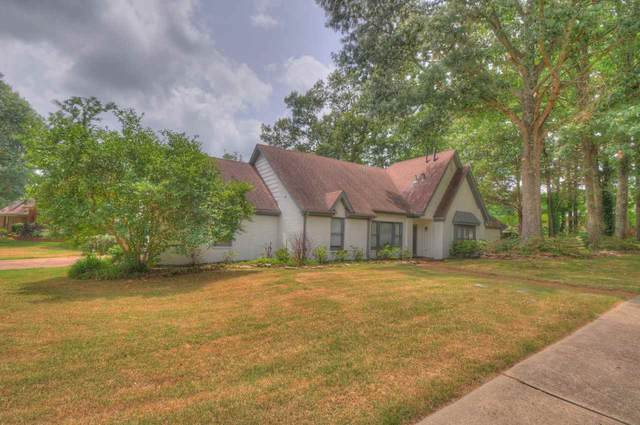 2697 Morning Woods Dr, Memphis, TN 38016 (#10081652) :: The Melissa Thompson Team