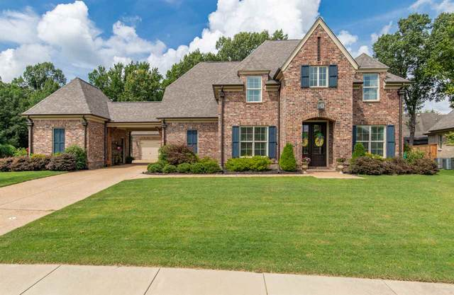 405 Saunders Creek Cir, Rossville, TN 38066 (#10081655) :: Bryan Realty Group
