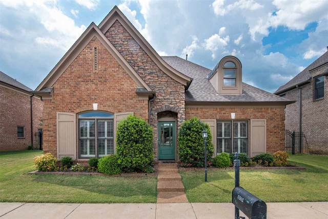 5303 Spruce View Way, Lakeland, TN 38002 (#10081672) :: All Stars Realty