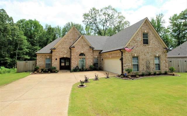 7623 Soaring Oaks Dr, Walls, MS 38680 (#10081680) :: RE/MAX Real Estate Experts