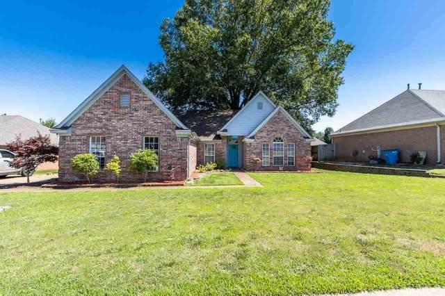 11663 Bitter Bush Ln, Arlington, TN 38002 (#10081695) :: RE/MAX Real Estate Experts