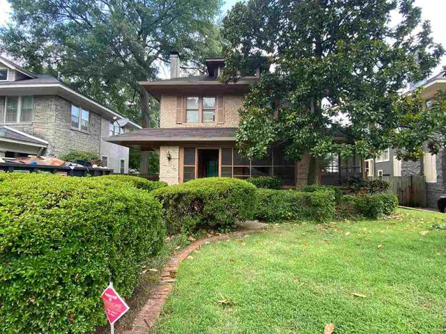 1798 Carr Ave, Memphis, TN 38104 (#10081697) :: All Stars Realty