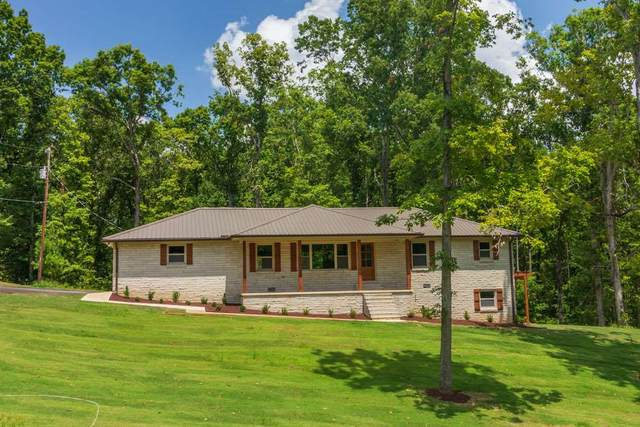 161 Pecan St, Selmer, TN 38375 (#10081700) :: The Wallace Group - RE/MAX On Point