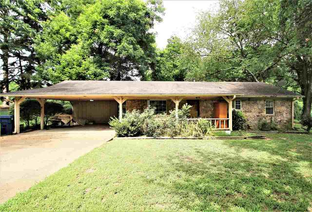 8955 Fair Oaks Dr, Olive Branch, MS 38654 (#10081702) :: RE/MAX Real Estate Experts