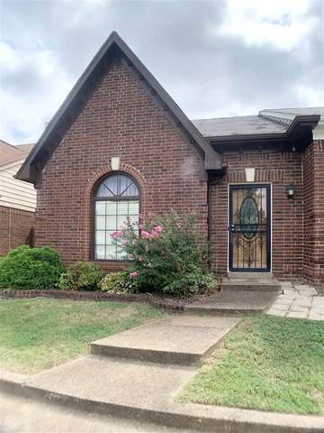 1628 Beaver Trail Dr, Memphis, TN 38016 (#10081707) :: The Melissa Thompson Team