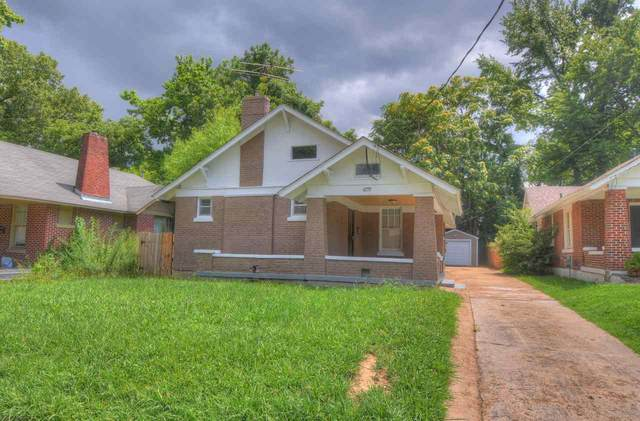 1259 Forrest Ave, Memphis, TN 38104 (#10081724) :: The Melissa Thompson Team